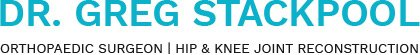 Dr Greg Stackpool - Orthopaedic surgeon - Hip & Knee Joint Reconstruction