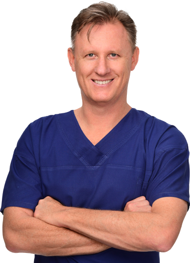 Dr Greg Stackpool | Hip Surgeon Wollongong | Knee Surgeon